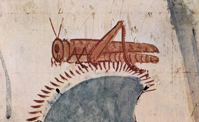 древние изображение